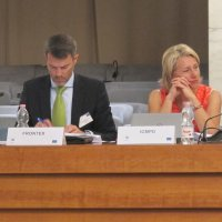 Rome - Informal Working Level Group