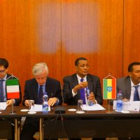 Addis - Thematic meeting on return readmission and reintegration