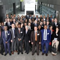 Berlin - Thematic Meeting on International Protection and Asylum
