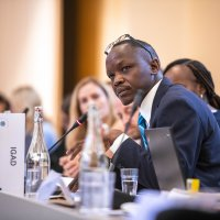 Stockholm - Thematic Meeting on the Protection of Women and Girls on the Move from Africa to Europe, 20 - 21 September 2018